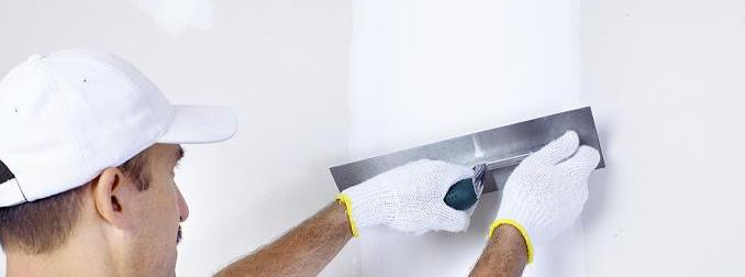 Commercial & Domestic Plastering